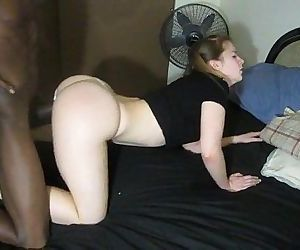 Hubby Watches Wife Take BBC - Fuck horny local girls at localhookups.info - 3 min