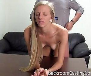 Teen Mom Assfucked & Inseminated - 10 min