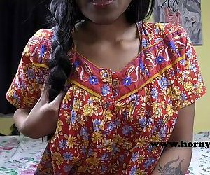 HornyLily Indian Mom-son POV Roleplay in HindiHD
