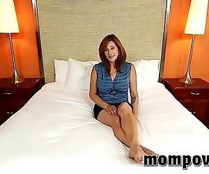Huge Natural Tits Amateur Milf Fucked POV 13 min HD