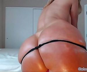 PAWG Mom Uses BBC for Anal and Riding 26 min HD+