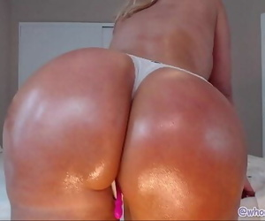 Ass Shaking Twerking Hot MILF 24 min 1080p