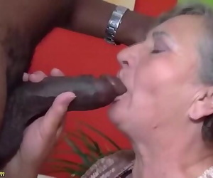 chubby 80 years old mom first interracial sex 12 min 1080p