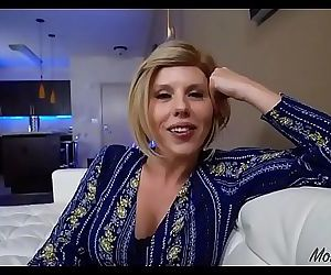 MOMs remedy for a broken heart- Amber Chase 8 min