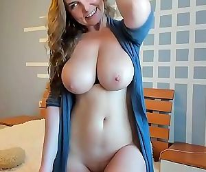 moms huge tits on camboozle.com 3 min 720p