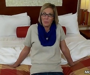 Med Student Amateur Milf Fucked for Tuition POV 12 min 720p