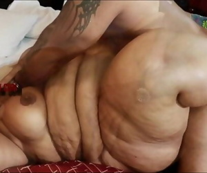The BBW GREENEYED DIAMOND 5 min 720p