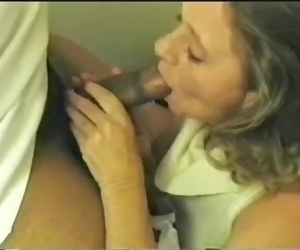 Mature Wifes Bbc Debut