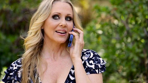 Julia Ann\'s special gift for her step daughterHD