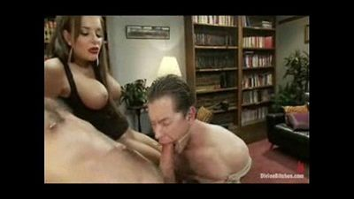 My nasty wife made me watch - 2 min