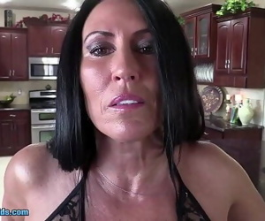 Katie71 Moves In With Her Son Taboo 3 min 1080p